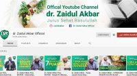 youtube dokter zaidul akbar