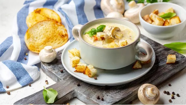 resep sahur hari pertama ramadhan  page    ngopidwcom Resepi Sup Ayam Tradisional Enak dan Mudah